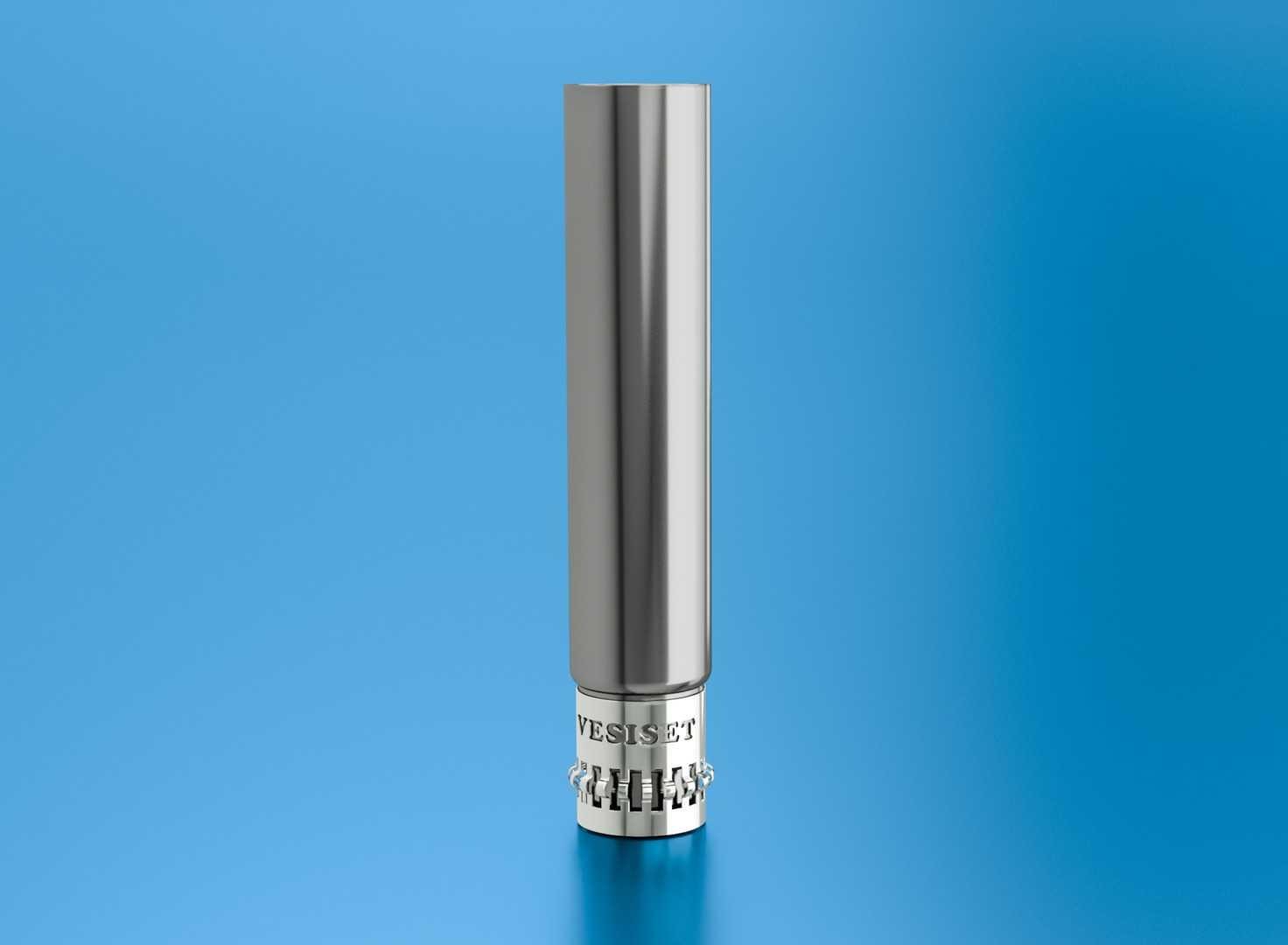 Puhastustoru 75mm + sõel